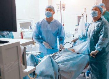 Kapalı Reflü Ameliyatı